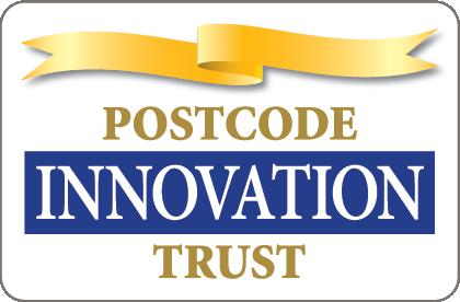 Postcode Innovation Trust